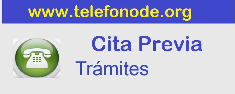 Cita Previa  Online