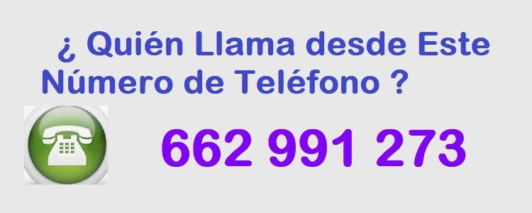 teléfono 662991273