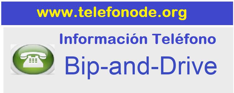 Telefono  Bip-and-Drive