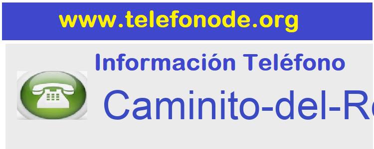 Telefono  Caminito-del-Rey