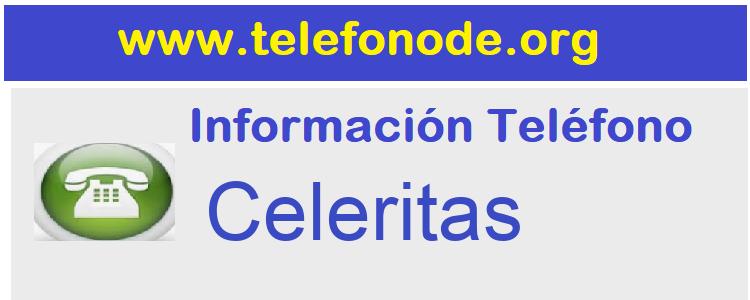 Telefono  Celeritas