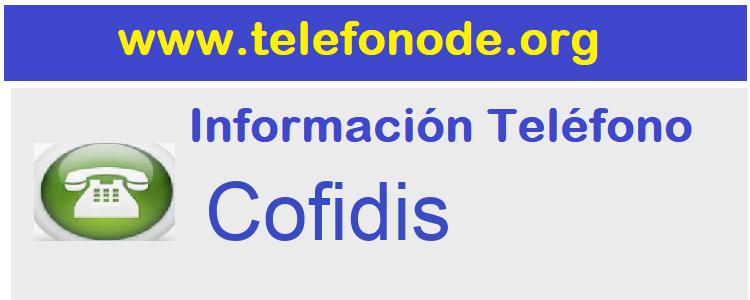 Telefono  Cofidis