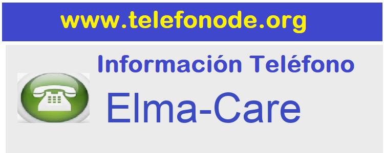 Telefono  Elma-Care