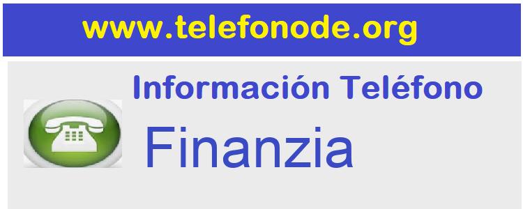 Telefono  Finanzia