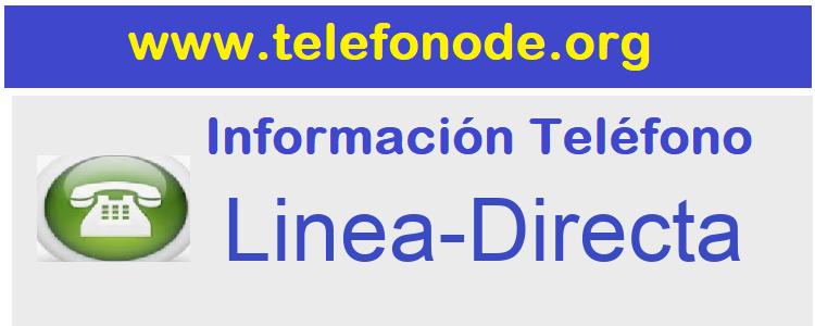 Telefono  Linea-Directa