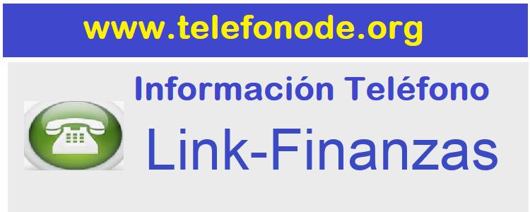 Telefono  Link-Finanzas