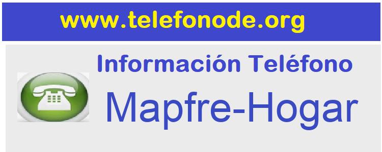 Telefono  Mapfre-Hogar