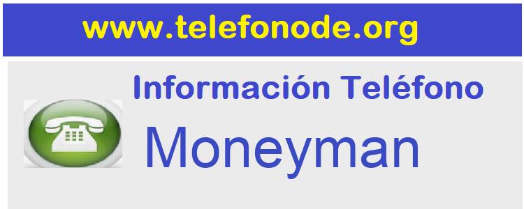 Telefono  Moneyman