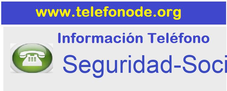 Telefono  Seguridad-Social-inss-Valencia