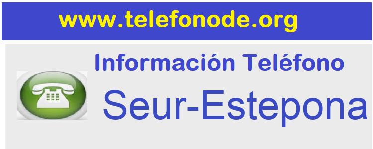Telefono  Seur-Estepona