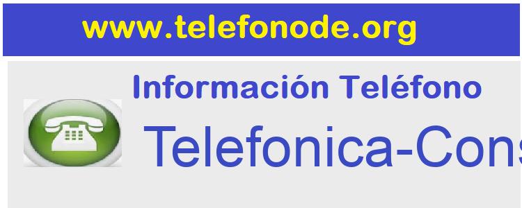 Telefono  Telefonica-Consumer-Finance