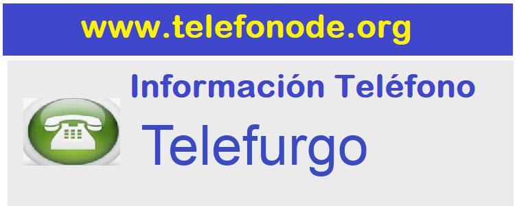 Telefono  Telefurgo