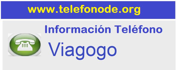 Telefono  Viagogo
