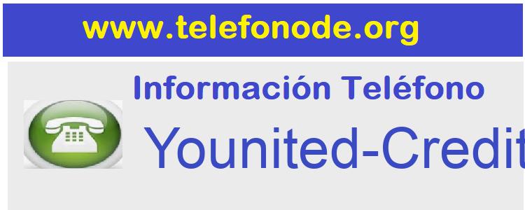 Telefono  Younited-Credit